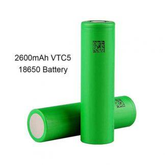 Akumulator Sony VTC5 18650 2600mah