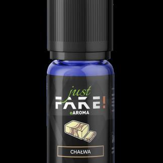 aromat just fake 10ml chałwa
