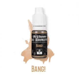 los aromatos Bang