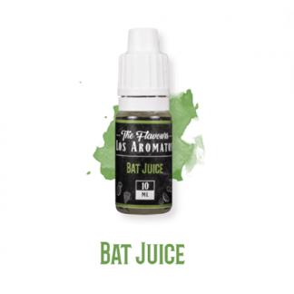 los aromatos BatJuice