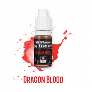 los aromatos DragonBlood