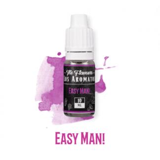los aromatos EasyMan