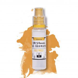 los aromatos premium HolyMolly