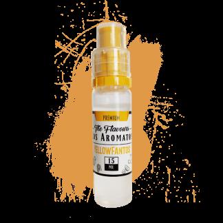 los aromatos premium YELLOWFANTOS