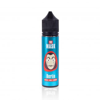 the mask premix 40ml berlin