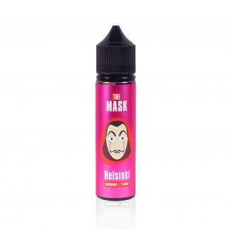 the mask premix 40ml helsinki