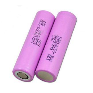 Akumulator Samsung 30Q INR 18650 3000mAh