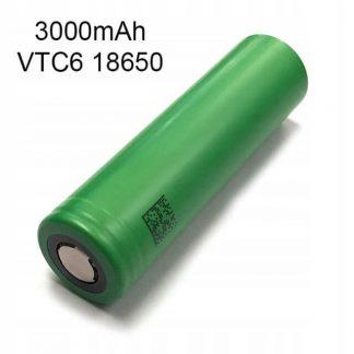 Akumulator Sony VTC5 - 18650 - 3000mah