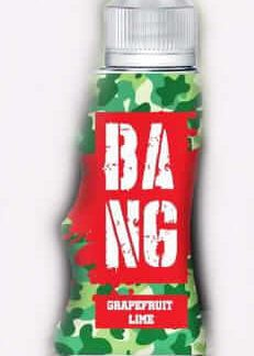 Premix Bang 60ml - Grapefruit Lime