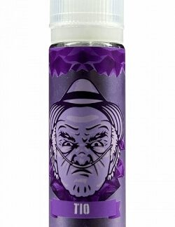 remix Heisenberg 2.0 50ml - Tio