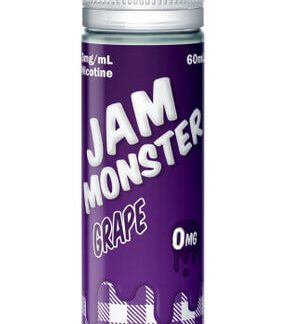 Premix Jam Monster 50ml - Grape