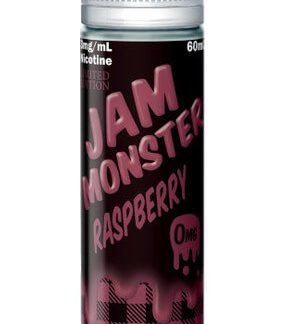 Premix Jam Monster 50ml - Raspberry