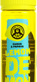 Premix Lemon Demon 40ml - Guava & Papaya