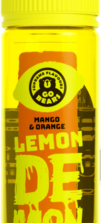 Premix Lemon Demon 40ml - Mango & Orange