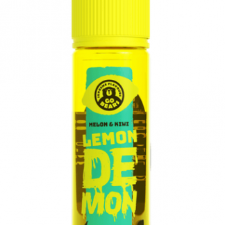 Premix Lemon Demon 40ml - Melon & Kiwi