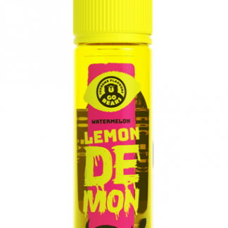 Premix Lemon Demon 40ml - Watermelon