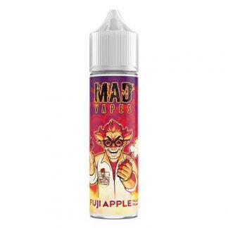 Premix Mad Vapes 40ml - Fuji Apple
