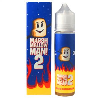 Premix Marina Vape 50ml - Marsh Mallow Man 2