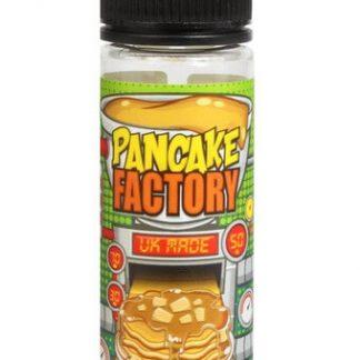 Premix Pancake Factory 50ml - Apple & Cinnamon