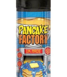 Premix Pancake Factory 50ml - Blueberry