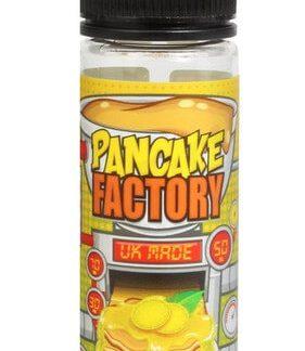 Premix Pancake Factory 50ml - Lemon Souffle