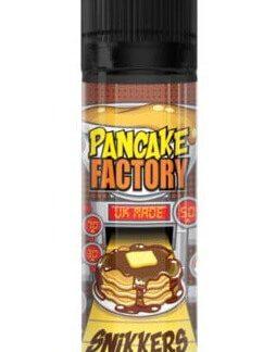 Premix Pancake Factory 50ml - SnikKers