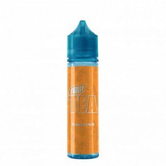 Premix Twist Tea 50ml - Pekoe Peach